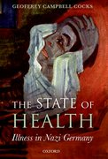 Cover for The State of Health