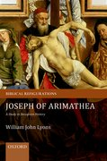 Cover for Joseph of Arimathea