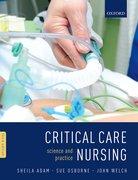 Cover for Critical Care Nursing