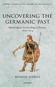 Cover for Uncovering the Germanic Past