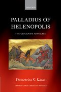 Cover for Palladius of Helenopolis