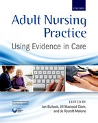 Cover for Adult Nursing Practice