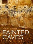 Cover for Painted Caves
