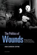 Cover for The Politics of Wounds