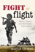 Cover for Fight or Flight