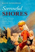 Cover for Sorrowful Shores