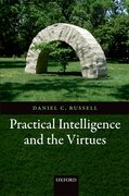 Cover for Practical Intelligence and the Virtues