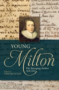Cover for Young Milton