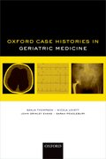 Cover for Oxford Case Histories in Geriatric Medicine