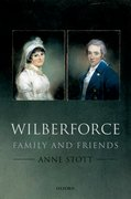Cover for Wilberforce