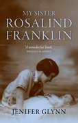 Cover for My Sister Rosalind Franklin