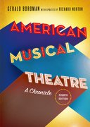 Cover for American Musical Theatre