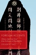 Cover for Foreign Accents