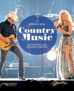 Cover for Country Music