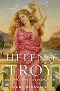 Cover for Helen of Troy