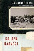 Cover for Golden Harvest