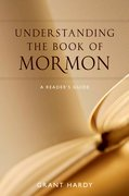Cover for Understanding the Book of Mormon