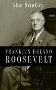 Cover for Franklin Delano Roosevelt