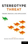 Cover for Stereotype Threat