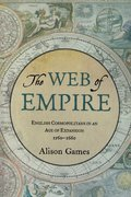 Cover for The Web of Empire