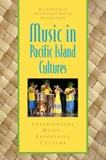 Cover for Music in Pacific Island Cultures