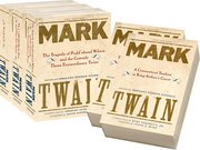 Cover for The Oxford Mark Twain (Full Set)