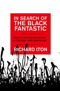 Cover for In Search of the Black Fantastic