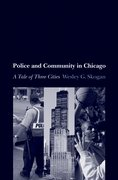 Cover for Police and Community in Chicago