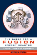 Cover for The Quest for a Fusion Energy Reactor
