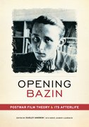 Cover for Opening Bazin