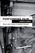 Cover for Performing Pain