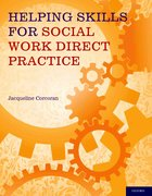 Cover for Helping Skills for Social Work Direct Practice
