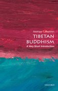 Cover for Tibetan Buddhism: A Very Short Introduction