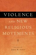 Cover for Violence and New Religious Movements