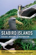 Cover for Seabird Islands