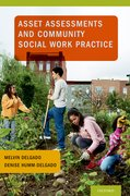 Cover for Asset Assessments and Community Social Work Practice