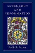 Cover for Astrology and Reformation