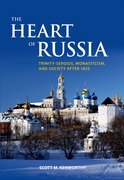 Cover for The Heart of Russia
