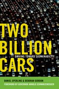 Cover for Two Billion Cars