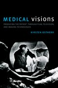 Cover for Medical Visions