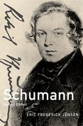 Cover for Schumann