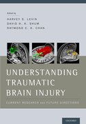 Cover for Understanding Traumatic Brain Injury