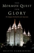 Cover for The Mormon Quest for Glory