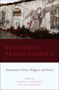 Cover for Resounding Transcendence