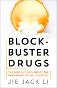 Cover for Blockbuster Drugs