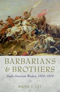Cover for Barbarians and Brothers