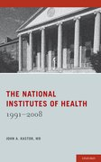 Cover for The National Institutes of Health