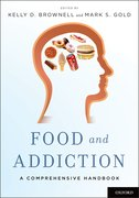 Cover for Food and Addiction