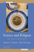 Cover for Science and Religion