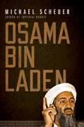 Cover for Osama Bin Laden